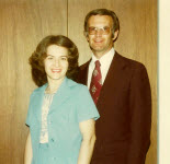Dale and Marilyn Wiebe