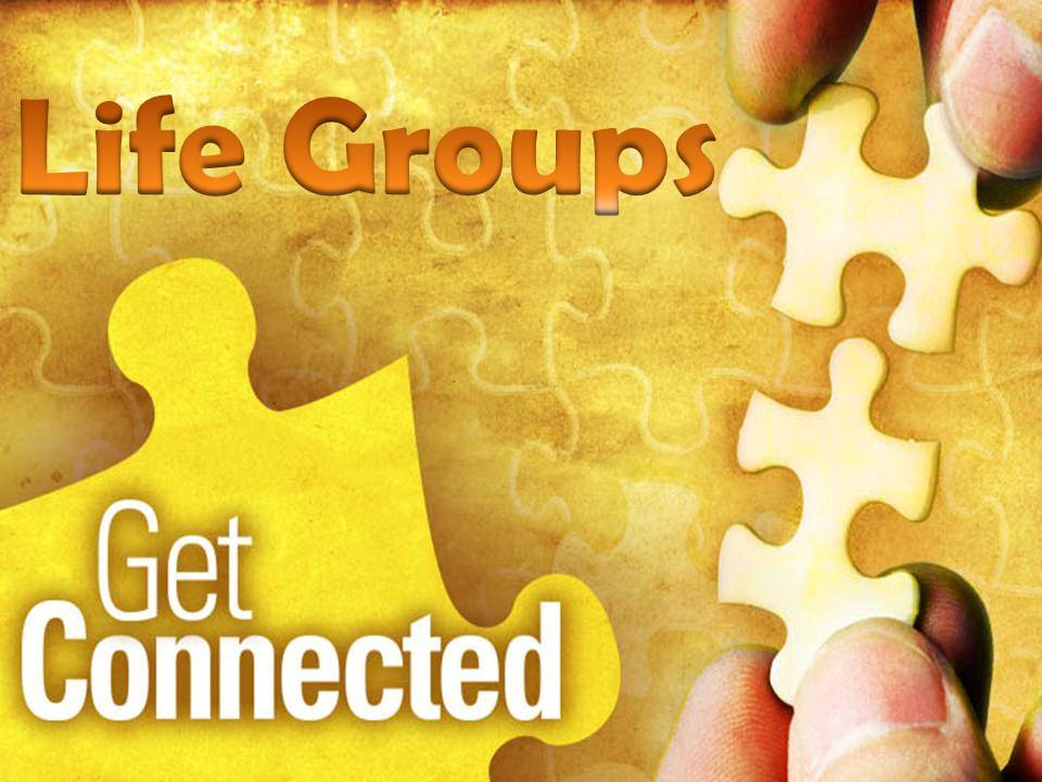 Logo - Small Groups