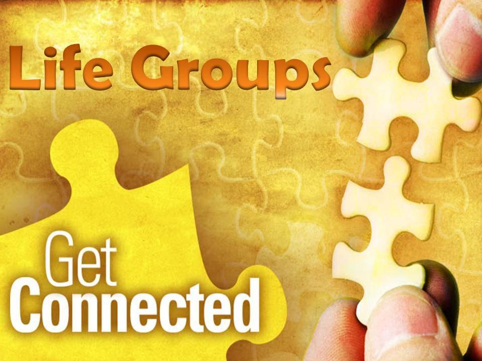 Logo - Small Groups
