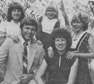 The Nickels Family '83
