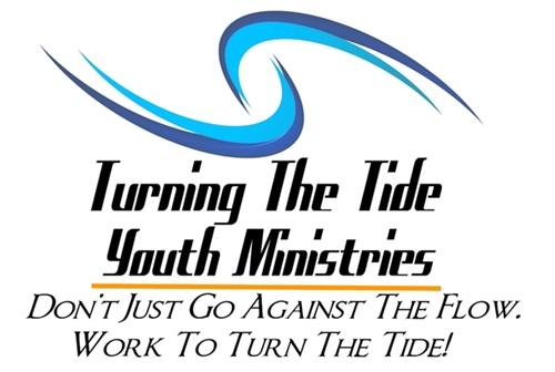 Logo - Turning The Tide