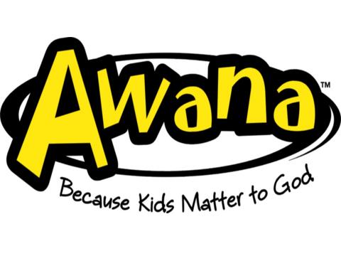 Logo - Awana
