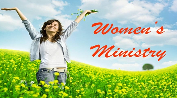 womens ministry new